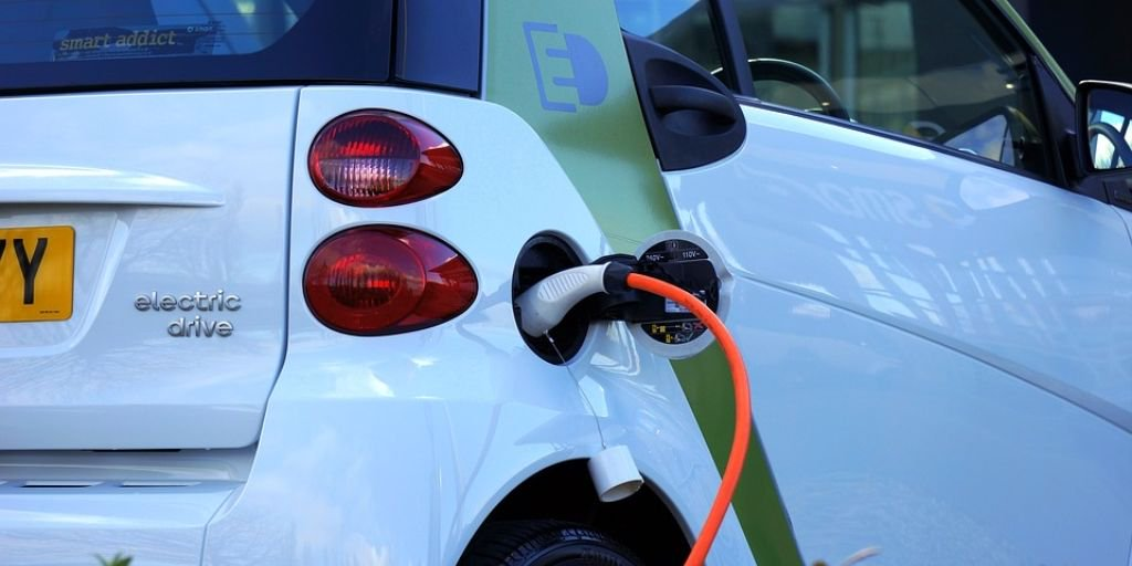 Electric Vehicles Projected to be 35% of New Car Sales in 2040: What about the Electric Charging Stations?