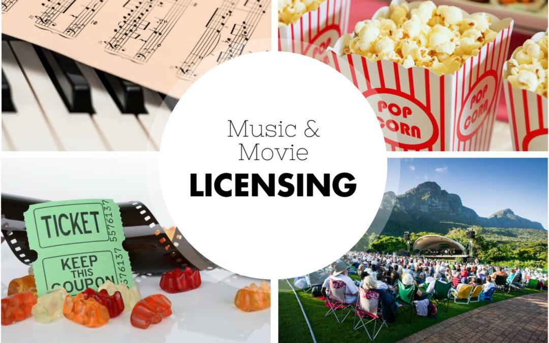 CAI Releases a Guidance Document on Music & Movie Licensing in U.S.