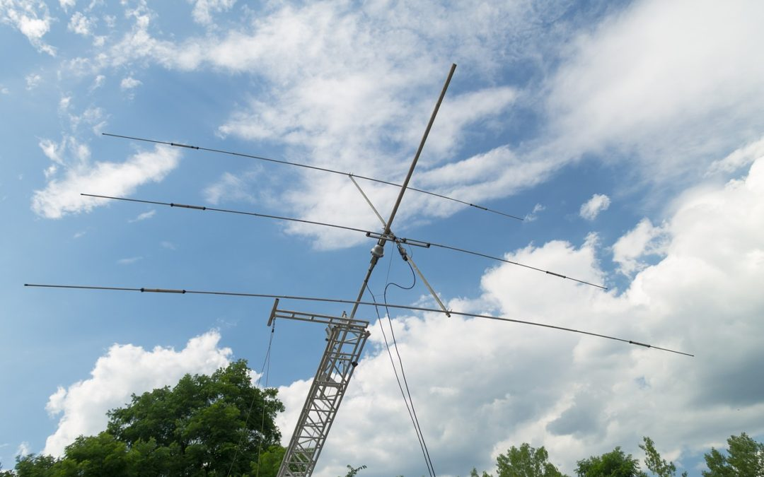 HAM Radio Bill Reintroduced and Passes U.S. House