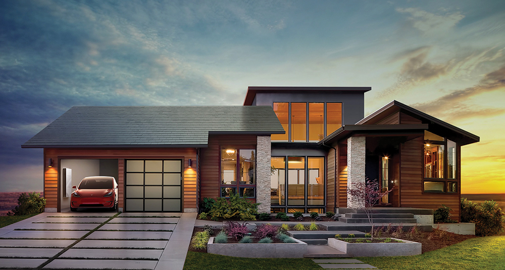 Will Tesla's New Solar Roofs Shine Light on Alternatives to Legislative Restrictions?