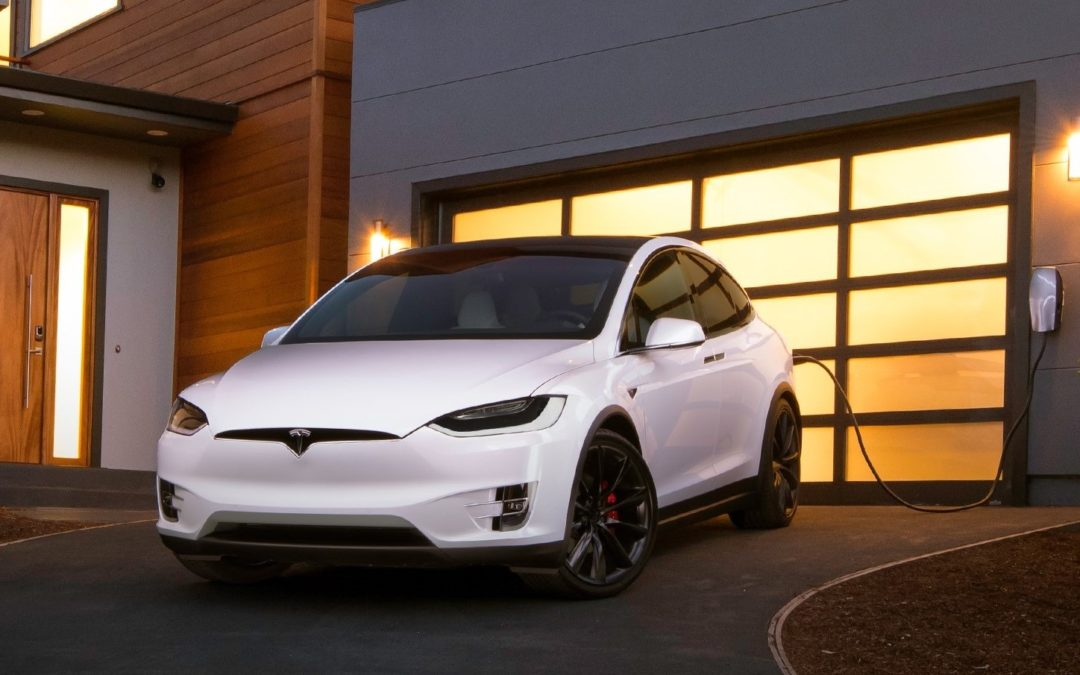 Is Your Community Ready for the Model 3 Launch? (Think Electric Vehicles)