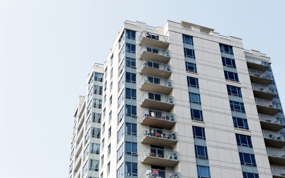 Push for New FHA Condominium Rule