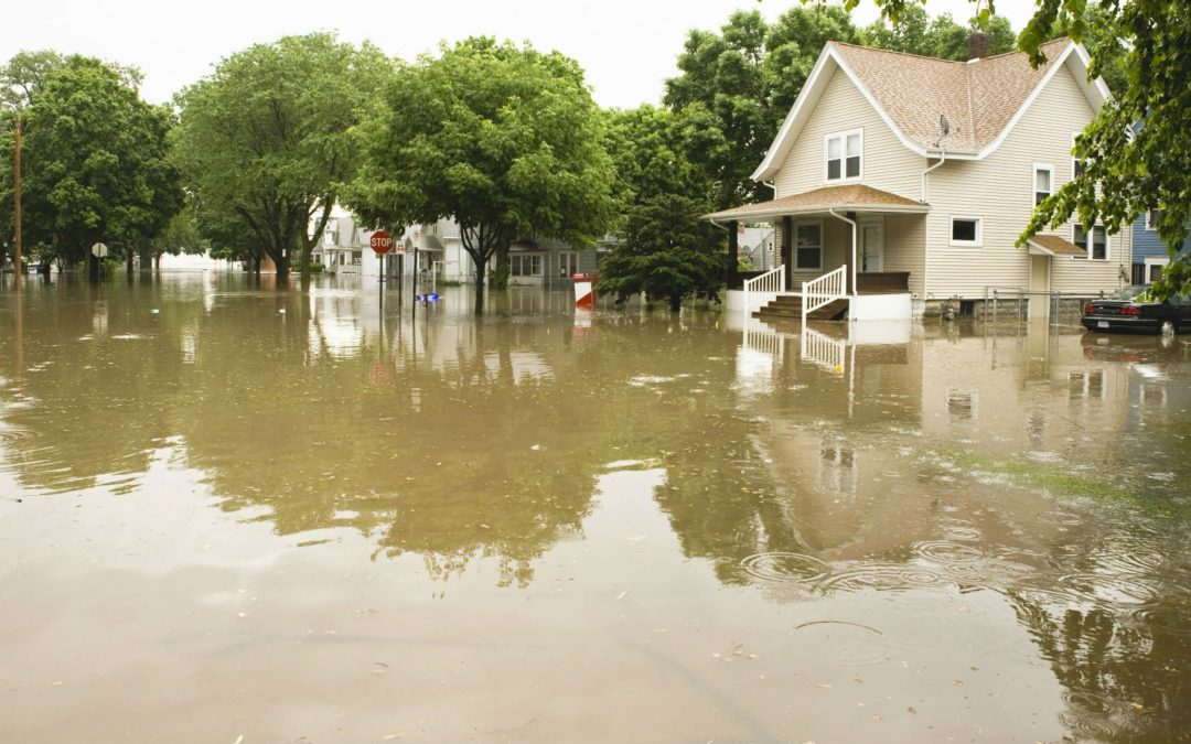 Congress Extends Flood Insurance Program Through November