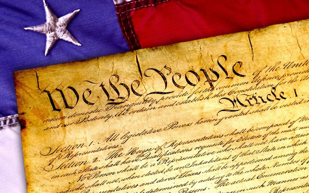 CAI Blog Series: U.S. Constitution, Tenth Amendment