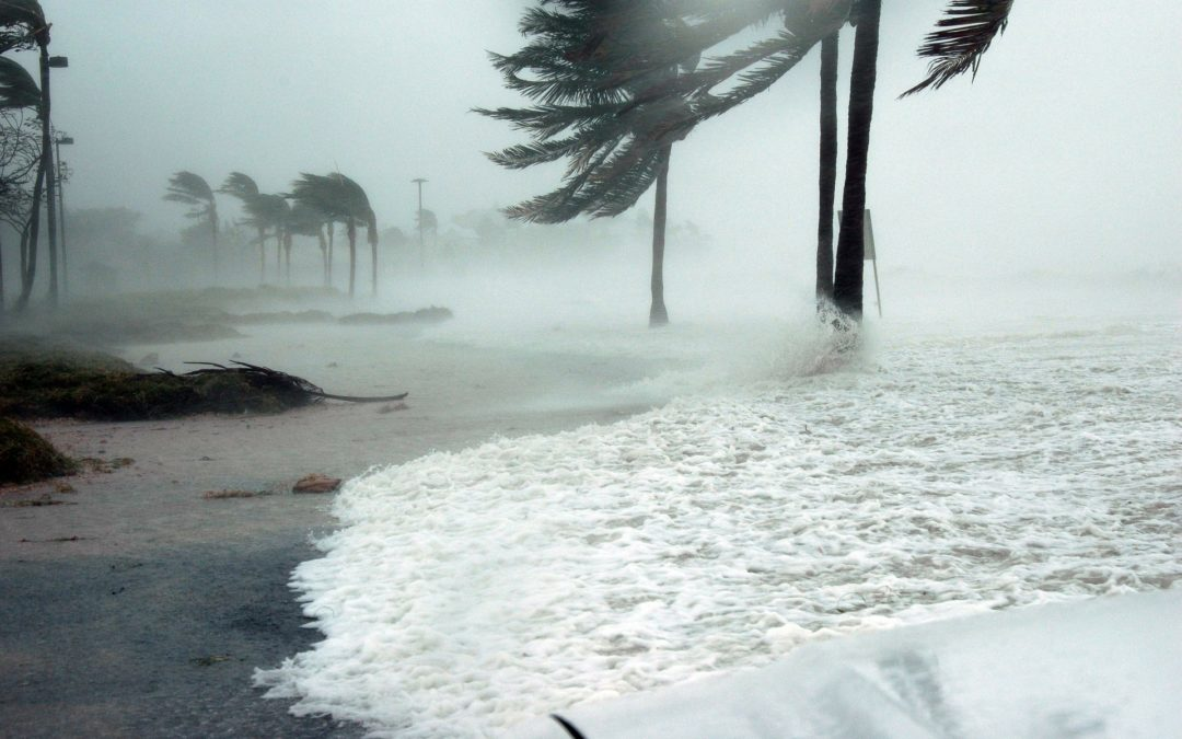 Communities Should Be Bracing For A Hurricane, Not Cutting Through Red Tape