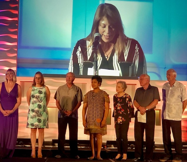 CAI Honors Dozens of Homeowner Leaders for Significant Contributions to Community Association Advocacy